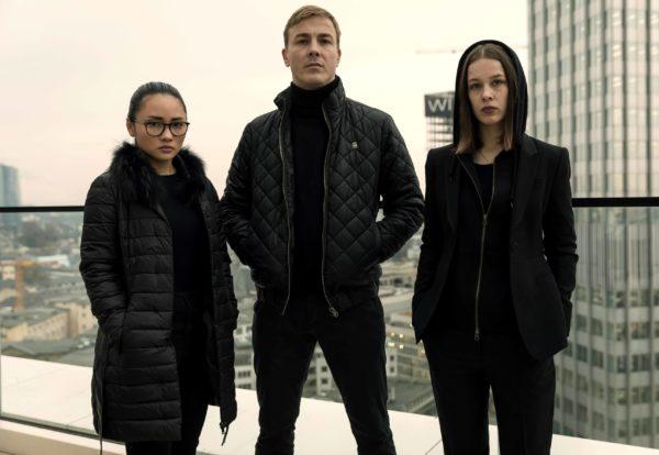 Programmhinweis: BAD BANKS: Das Serien-Event startet in die zweite Staffel
