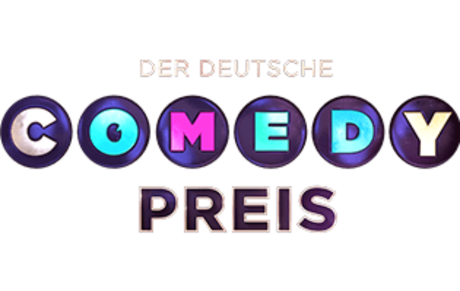 Deutscher Comedypreis 2017