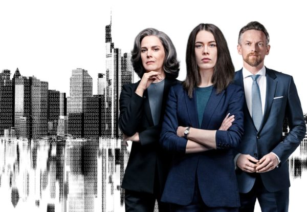 BAD BANKS – 2. Staffel