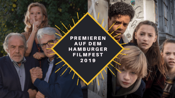 Filmfest Hamburg 2019. LETTERBOX FILMPRODUKTION feiert zwei Premieren auf Hamburger Filmfest