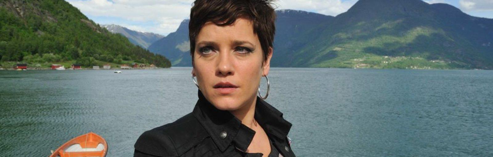 Liebe am Fjord – Das Meer der Frauen