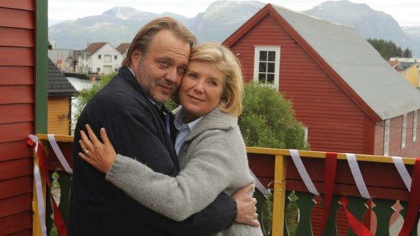 Liebe am Fjord – Der Gesang des Windes