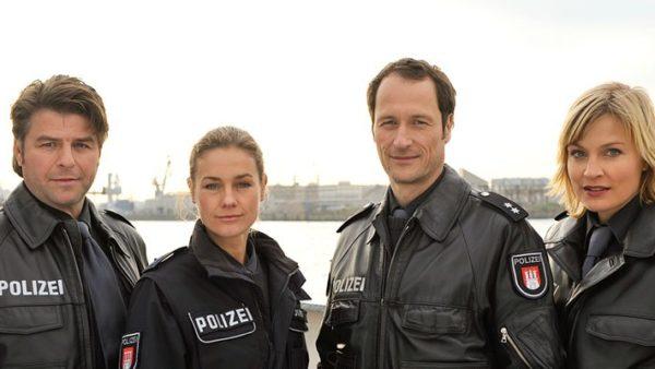 Notruf Hafenkante – 3. Staffel