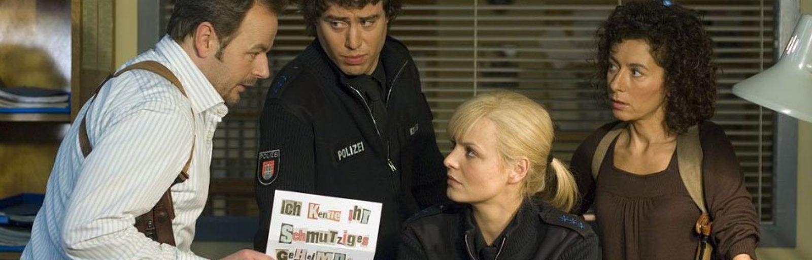 Großstadtrevier – 22. Staffel