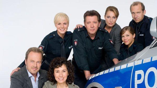 Großstadtrevier – 23. Staffel
