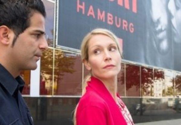 """27 neue Folgen NOTRUF HAFENKANTE im ZDF – K.o. für """"Rocky"""""""