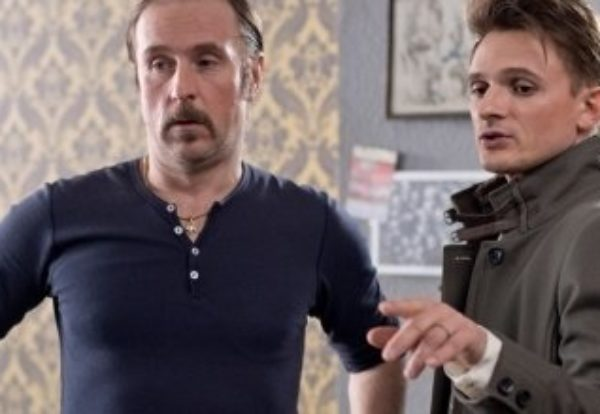 """""""Der Tatortreiniger"""" erneut für den Comedypreis nominiert"""
