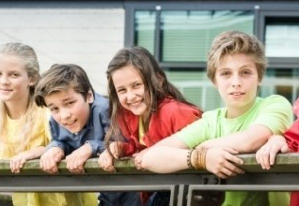 """Sendetermin """"Die Pfefferkörner"""": Die achte Generation übernimmt"""