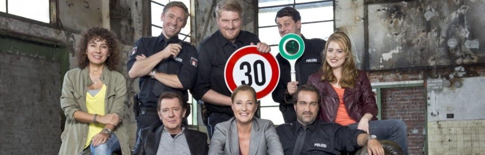 GROßSTADTREVIER – 30. Staffel