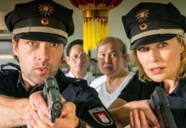 Sendetermin 11. Staffel NOTRUF HAFENKANTE: Erstmals bildet eine spannende Trilogie den Auftakt