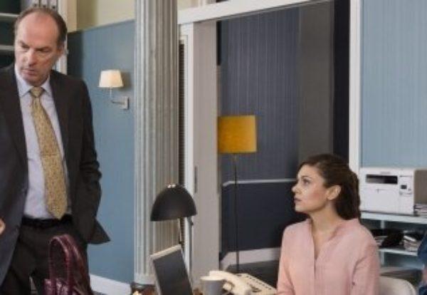 """""""Die Kanzlei"""": 5,06 Millionen Zuschauer sahen Auftakt der neuen Staffel im Ersten"""