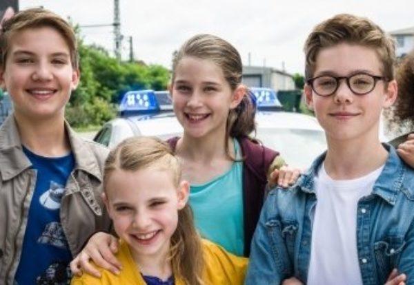 """""""Die Pfefferkörner"""" auf dem Michel Kinder und Jugend Filmfest 2017"""