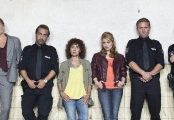 """Sendetermin """"Großstadtrevier"""": Start der neuen Staffel am 9. Oktober"""