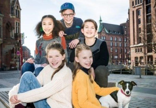 """Sendetermin """"Die Pfefferkörner"""": Neunte Generation nimmt die Ermittlungen auf"""