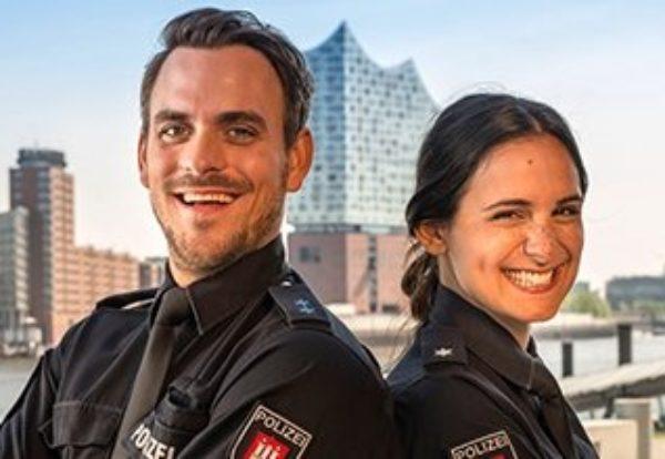 NOTRUF HAFENKANTE – ZDF-Drehstart für neues Team