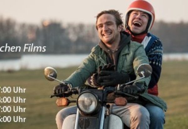 SIMPEL wird auf dem 14. Festival des deutschen Films 2018 gezeigt