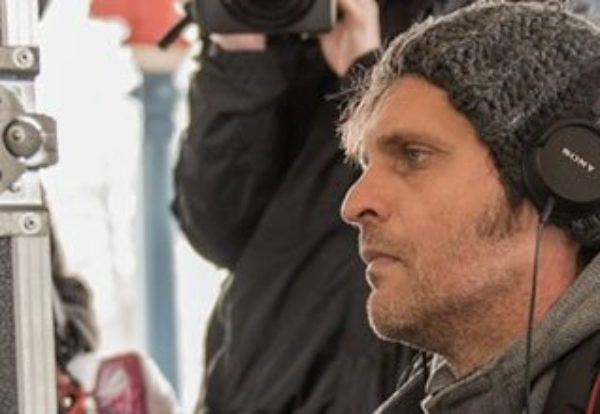 Deutscher Regiepreis Metropolis 2018: Markus Goller ist für SIMPEL für den Regiepreis METROPOLIS 2018 nominiert