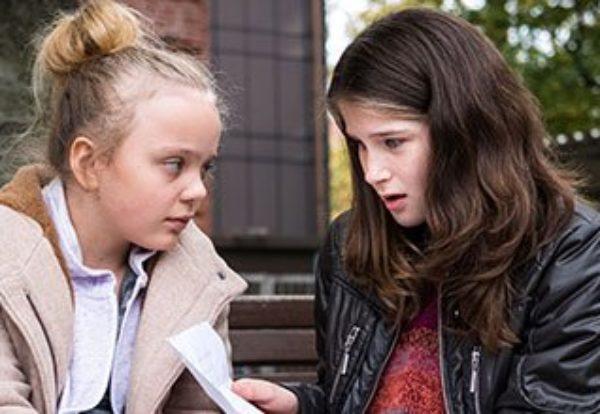 DIE PFEFFERKÖRNER sind für den International Emmy Kids Award nominiert