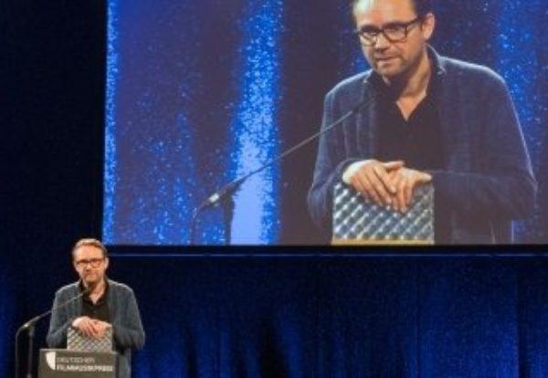 Mario Schneider erhält den Deutschen Filmmusikpreis für DIE PFEFFERKÖRNER UND DER FLUCH DES SCHWARZEN KÖNIGS