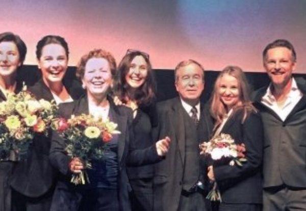 Deutsche Akademie für Fernsehen 2018:Sechs Auszeichnungen für BAD BANKS