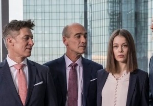 Grimme-Preis 2019: BAD BANKS gewinnt Grimme-Preis in der Kategorie Fiktion