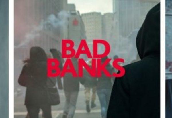 BAD BANKS ist dreifach für österreichischen Film- und Fernsehpreis ROMY 2019 nominiert