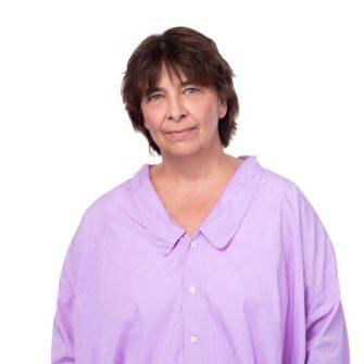 Birgit Mangold