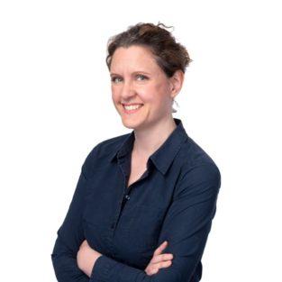 Kirsten Schomburg