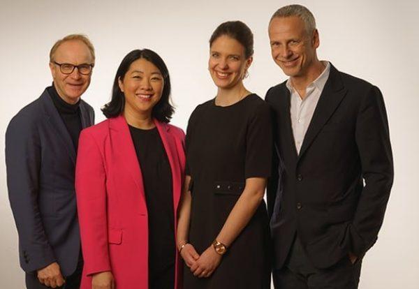 LETTERBOX FILMPRODUKTION und LEONINE schließen Weltvertriebsvereinbarung für die Event-Serie HERZOGPARK