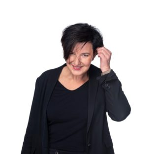 Dr. Lisa Blumenberg