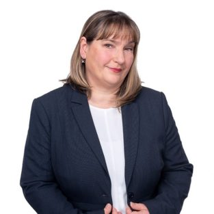Martina Lebküchner