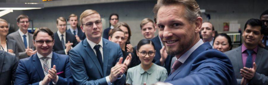 Deutscher Fernsehpreis 2019