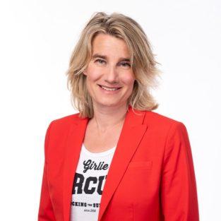 Dr. Claudia Thieme