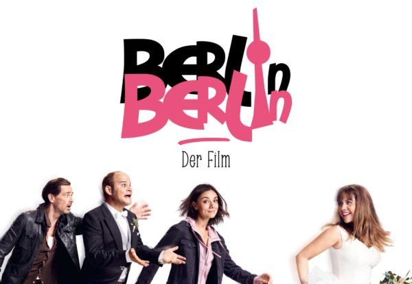 BERLIN, BERLIN feiert Premiere auf NETFLIX