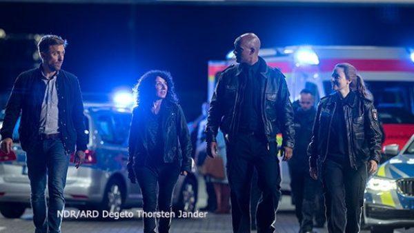 """Das """"Großstadtrevier"""" bekommt einen Film – Drehstart in Hamburg"""