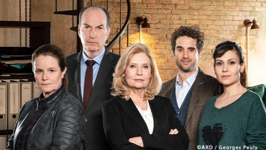 Starke Quote für die neue Staffel der KANZLEI – die ARD-Serie avanciert zum Sommerhit
