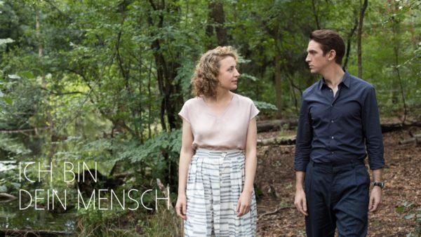 Weltweite Verkaufserfolge für den Berlinale-Wettbewerbsfilm ICH BIN DEIN MENSCH