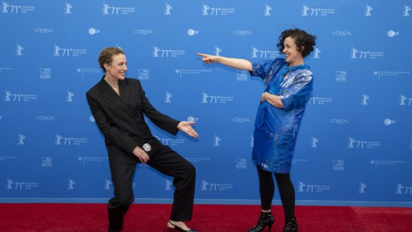 Krönender Abschluss für ICH BIN DEIN MENSCH auf der Sommer-Berlinale