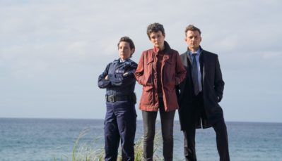 #Auckland Detectives