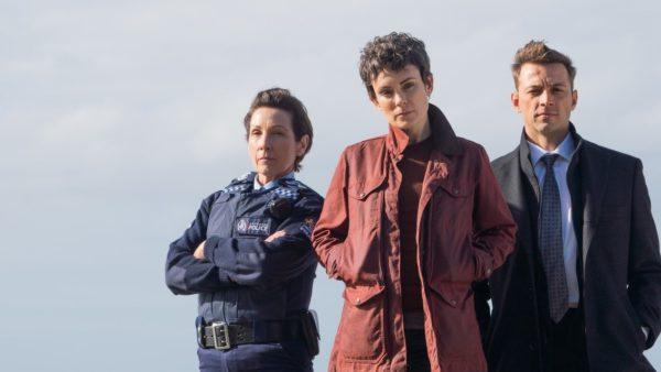 Programmhinweis: AUCKLAND DETECTIVES – TÖDLICHE BUCHT: Neue Folgen im ZDF