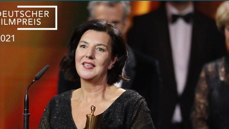 DER DEUTSCHE FILMPREIS 2021: ICH BIN DEIN MENSCH mit vier Lolas ausgezeichnet